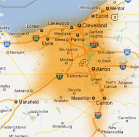 installing mobility products in northeast Ohio